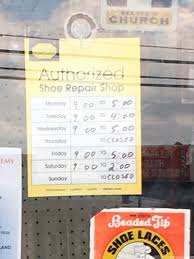 Eds Reloading Bench Ed U0027s Shoe Service Shoe Repair 26 Old Clairton Rd Pittsburgh
