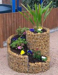 Planter Garden Ideas 27 Tower Garden Ideas For Vertical Gardening Homesteading
