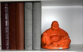 Buddhist Home Decor Laughing Buddha As Lucky Mascot At Home My Decorative