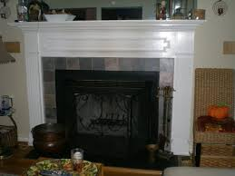 images of fireplace mantels decorated victorian over brick