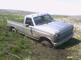 86 Ford F350 Dump Truck - 1986 ford f350 information and photos momentcar