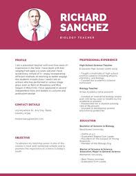 templates for cv free resume templates canva