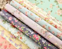 floral wrapping paper gift wrapping paper etsy