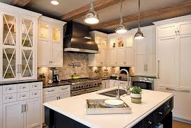 custom kitchen cabinets by marchand are designed with you in mind
