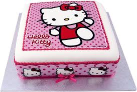 birthday cakes images super cute hello kitty birthday cakes hello