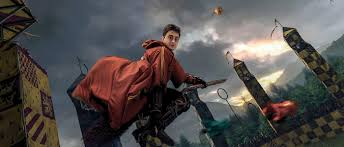 Harry Potter Harry Potter And The Forbidden Journey Rides Attractions