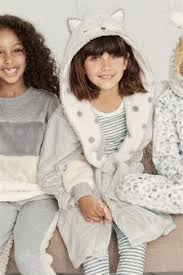 Girls Dressing Gowns U0026 Robes Towelling Gowns Next