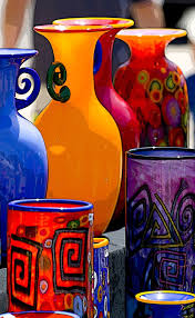 Beautiful Vases Vases