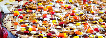 5 cool ways to reinvent halloween desserts with candy corn