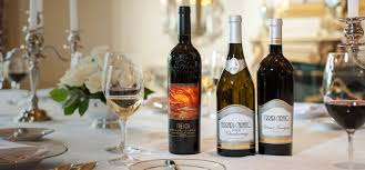 carano reserve cabernet tastings with carano wines i like this grape