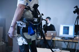 pattern recognition and machine learning epfl wearable robotics exoskeleton prevents falls in seniors sant anna