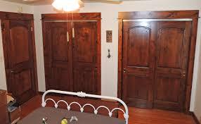 Prehung Wood Interior Doors by Knotty Alder Doors Alder Interior Doors