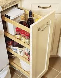 Kitchen Cabinet Pull 67 Cool Pull Out Kitchen Drawers And Shelves Shelterness Inside