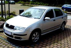 skoda fabia rs 2003 on motoimg com