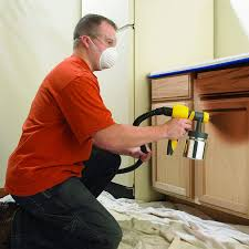 what is the best paint sprayer for cabinets how to choose the best paint sprayer for kitchen cabinets