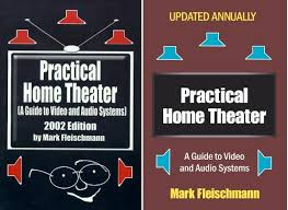Home Theater Design Books The Little Book That Could Sound U0026 Vision