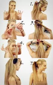 Hochsteckfrisurenen Clip Extensions by Viola S Fashion