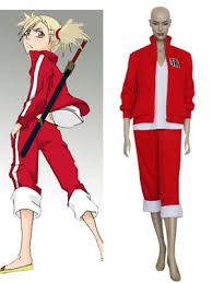 Bleach Halloween Costumes Buy Bleach Cosplay Costumes Shop