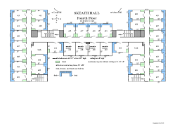 college floor plans lycoming college