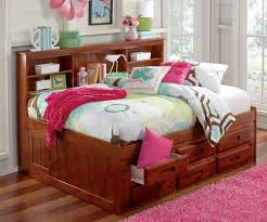 furniture home amazing full size with bookcase headboard pictures