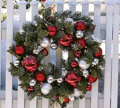 accessories 100 wreaths pine and ornament