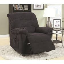 coaster recliners power lift recliner with remote control