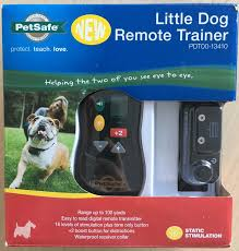 remote dog shock collar ebay