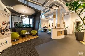 immobilier de bureaux id koncept architecture architecture intérieure bordeaux