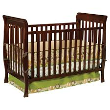 Espresso Convertible Cribs Delta Espresso Columbia 3 In 1 Convertible Crib Shop Your Way