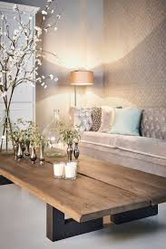 Top  Best Modern Coffee Tables Ideas On Pinterest Coffee - Decorations for living room tables