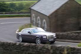 chrysler phantom rolls royce phantom bidding farewell to a luxury legend autocar