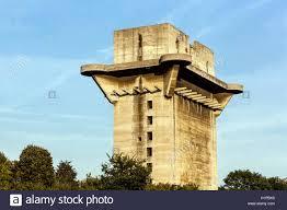 second wien wien flakturm vienna flak tower stock photos wien flakturm