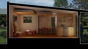 micro house design micro house temporary housing green nano house plans 24835
