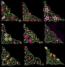embroidery designs welcome to