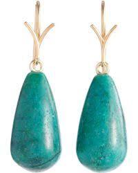 dean harris hoops shop women s dean harris jewelry from 393 lyst