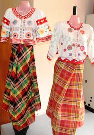 kimona dress my hablon patadyong himu sa miag ao made in miag ao