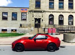 mazda convertible price 2017 mazda mx 5 miata rf review u2013 paying extra for less convertible