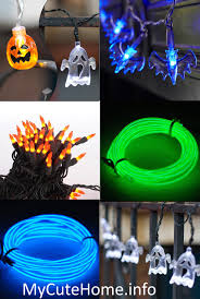 must have halloween lights my cute home