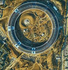 here u0027s a detailed aerial photograph of apple campus 2 mac rumors