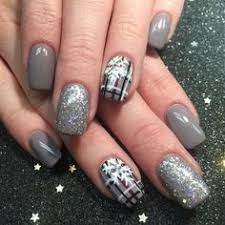 the 25 best plaid nail designs ideas on pinterest plaid nail
