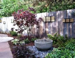 Small Backyard Water Feature Ideas Outdoor Water Gardens U2013 Exhort Me