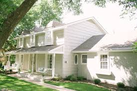 colonial exterior paint colors