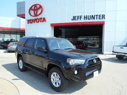 2017 toyota 4runner limited toyota 4runner in waco tx serving temple