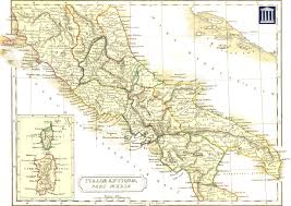 Map Of Southern Italy by Deboomfotografie Part 54