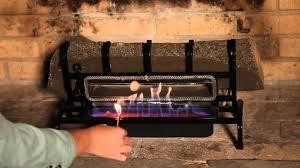 buche de cheminee flamenco brûleur à bioéthanol avec bûches en céramique youtube