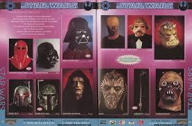 1996 halloween outlet catalog part 5 blood curdling blog of