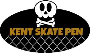 Blind Skate Logo Blind Reaper Split Skull Lime 8 Wide