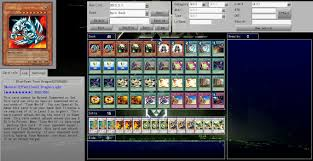 my deck list decks ygopro forum