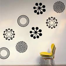 Beautiful Wall Stickers For Room Interior Design Pretty Wall Decals U0026 Floral Decals From Trendy Wall Designs