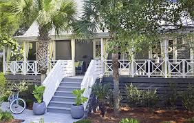 Coastal Cottage Home Plans by 2015 Beach Cottage Coastal Living
